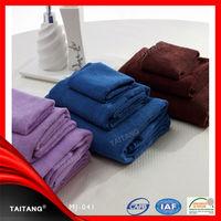 High quality 100% cotton 5 star hotel factory price english tea towel