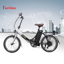 Mini electric moto electric bicycle to child,chain 20 inch motor controller
