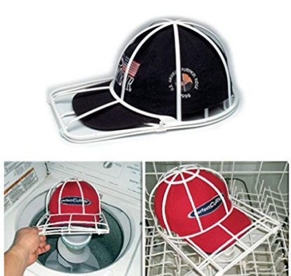 Baseball Hat Cleaner Cap Washer