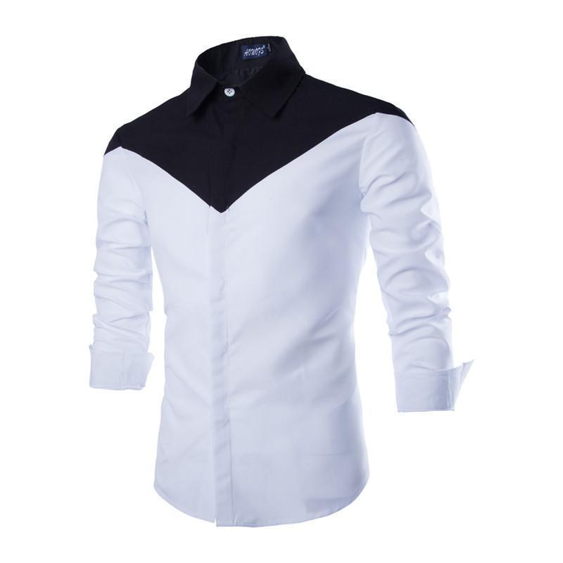 Latest Shirt Designs For Men, Latest Shirt Designs For Men ...