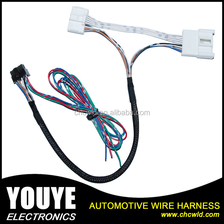 Customized automotive rearview mirror wiring harness cable wiring harness supplies, wiring harness supplies suppliers and diy wiring harness supplies at crackthecode.co