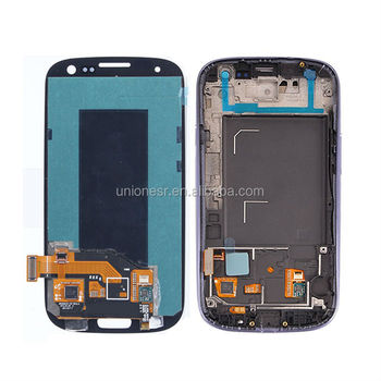 For samsung galaxy s3 screen replacement service pack