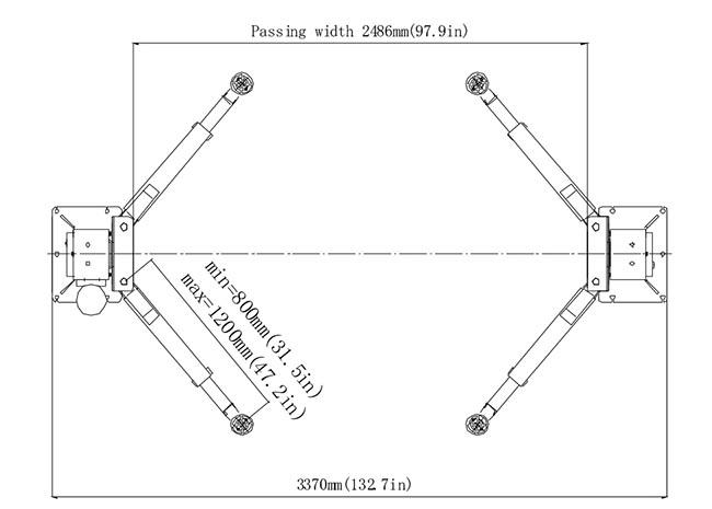 2 Post Car Lift Wiring Diagram - Technical Diagrams  Post Car Lift Wiring Diagram on