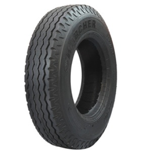 Dongying MARCHER TBB Light Truck Tyre sale QZ-107 US LT/MH 8-14.5 mobile home tire