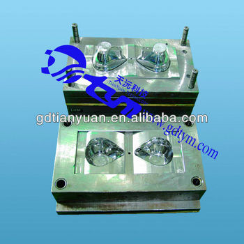 liquid silicone injection mould for silicone part