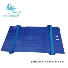 Water Cooling Pillow Coolbuddy New Designed Pillow Cool and Soft Pillows ISO9001 electric cooling Pilloew