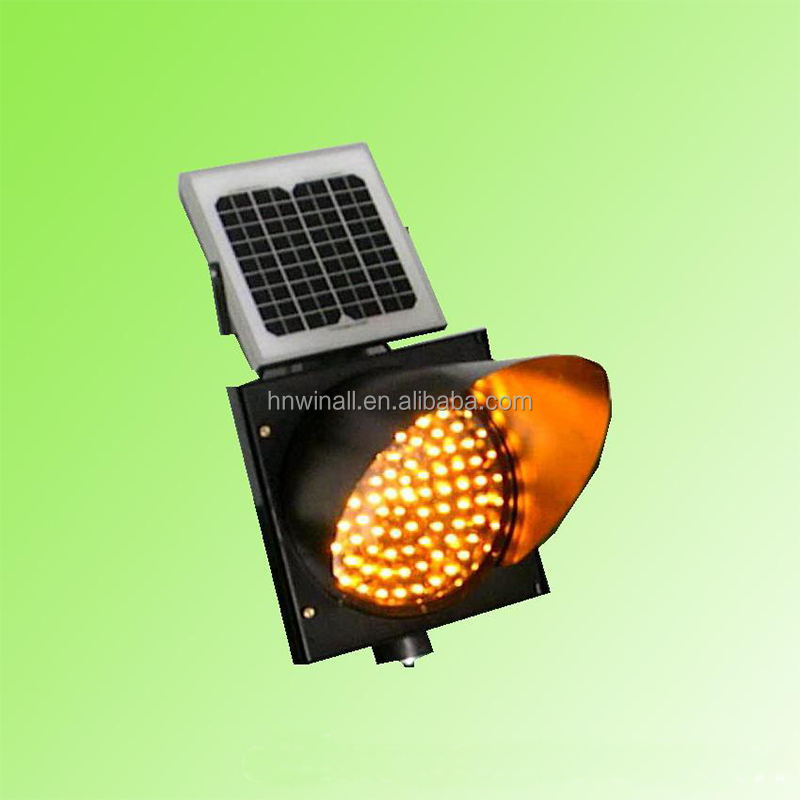 Hot Selling Led Traffic Warning Light Flashing Yellow Light Usb Led Light Flashing