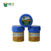 BEST-506 50g Sn63Pb37 Silver Soldering Paste Tin Solder Paste for Electronics