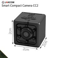 JAKCOM CC2 Smart Compact Camera New Product of Mini Camcorders Hot sale as nanny controller dash button wifi clock camera wifi