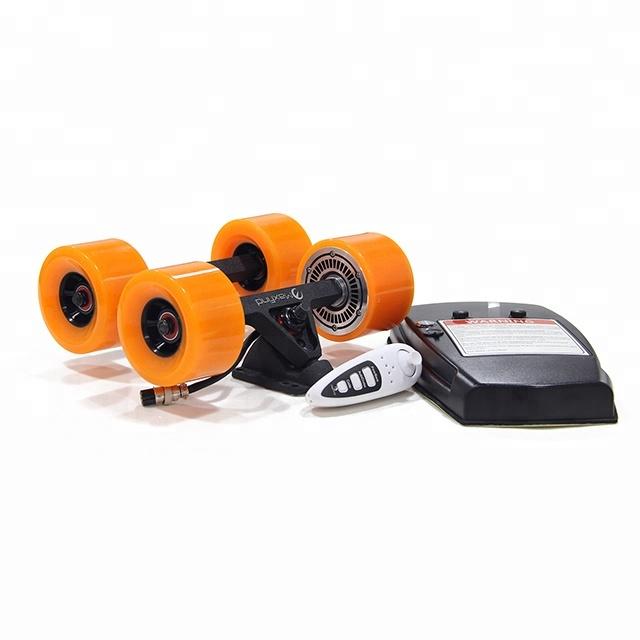Maxfind Electric Skateboard Motor Kits for Skate Board Electric Longboard