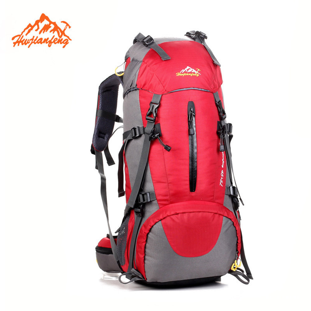 9e043b57b0 Detail Feedback Questions about Premium 50L Waterproof Backpack ...