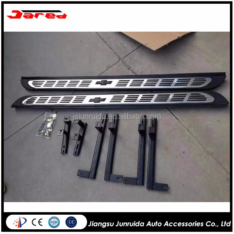 wholesale running board for veracruz Factory Price