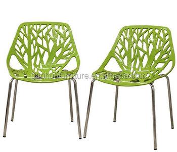 Incredible Plastic Accent Eetkamerstoelen Groene Boom Stoel Levensboom Stoel Set Buy Plastic Stoelen Groene Boom Stoel Eetkamerstoelen Product On Alibaba Com Uwap Interior Chair Design Uwaporg