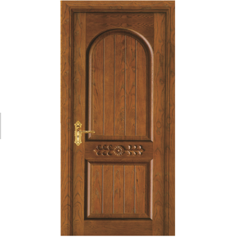 Foshan Factory Solid Wooden Door For Bedroom/wooden Door - Buy Carved Solid  Wood Doors,China Solid Wood Doors,White Solid Wood Bedroom Doors Product ...
