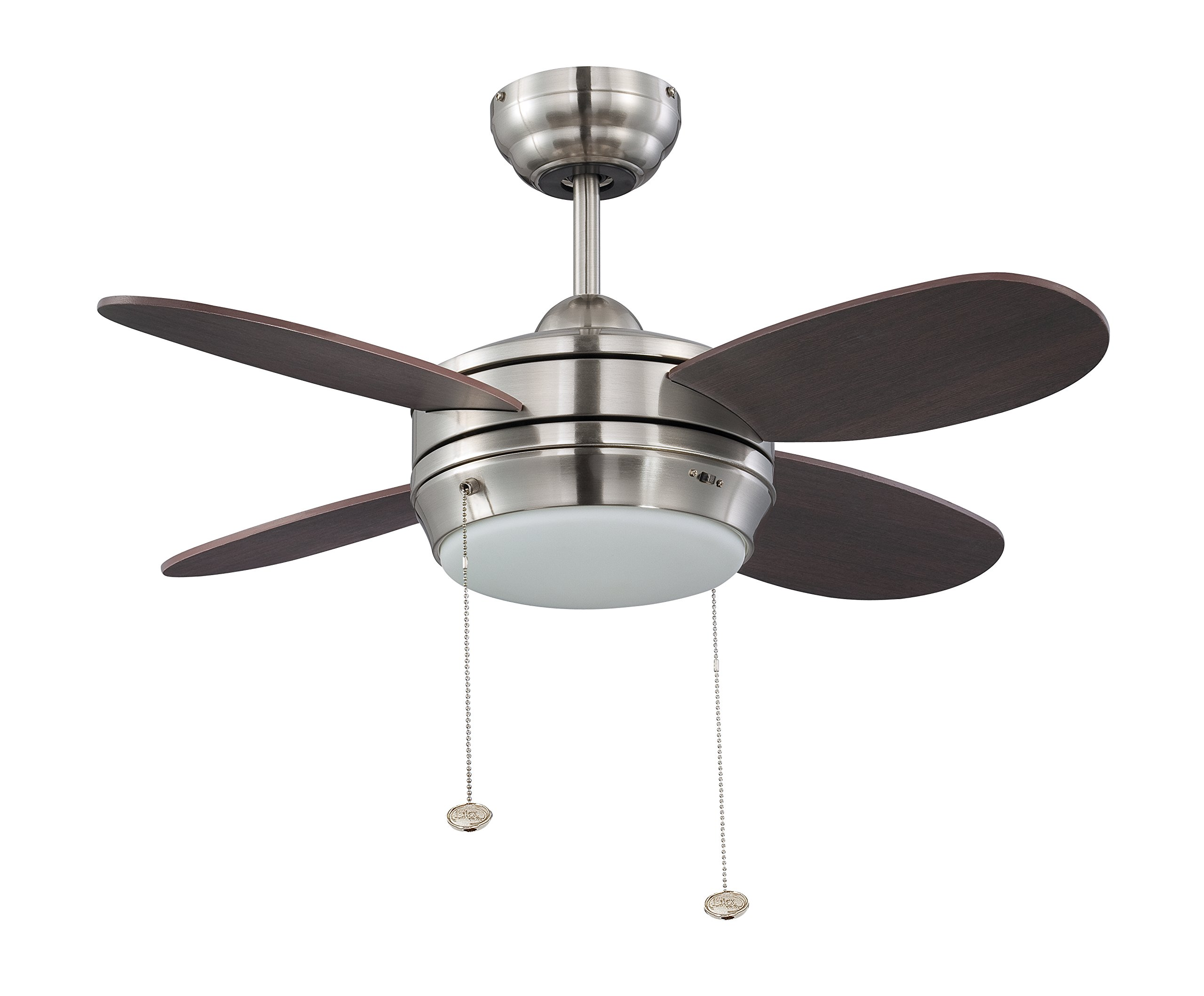 single overstock ceiling carlo inch blade garden product today ceilings eight fan shipping free empire home monte