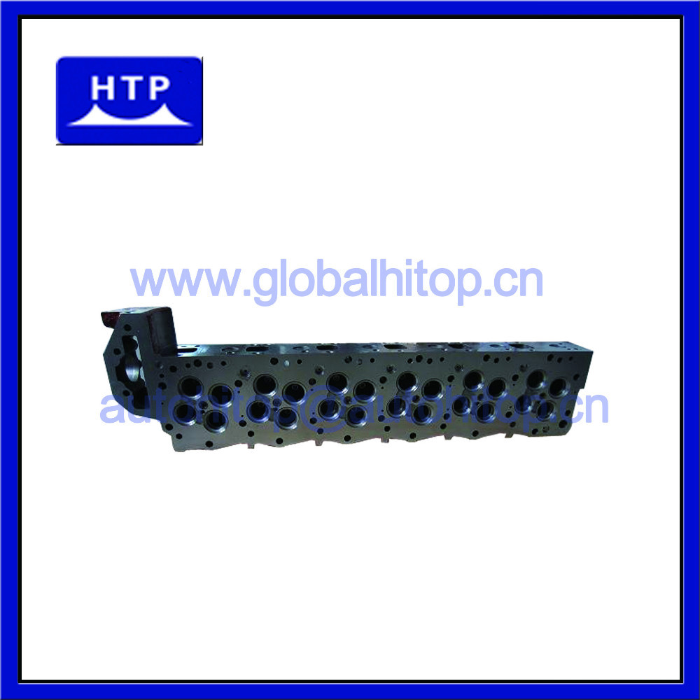 J08C Engine Cylinder Head for Hino