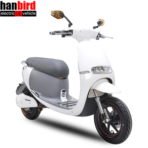 Good Looking and Powerful Electric Self Balance Scooter with Seat