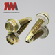 China factory wholesale copper furniture deck Drilling Screws
