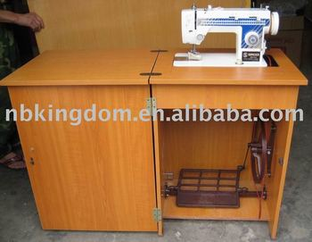 Domestic / Household Sewing Machine Cabinet Table