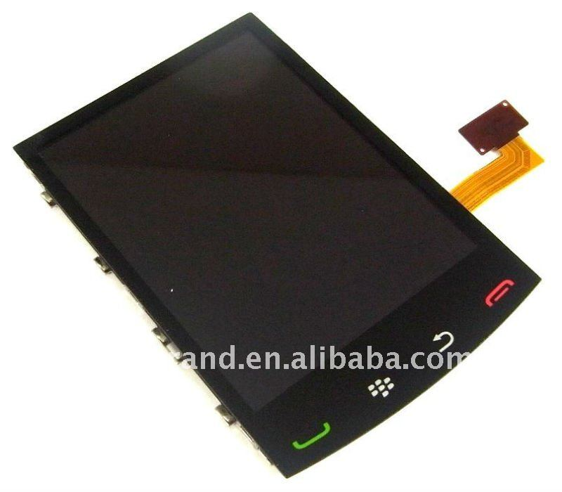 for blackberry Storm 2 9550 002/111 LCD Display Screen+Touch Screen Digitizer