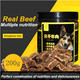 oem service high quality pet dog dry food with package