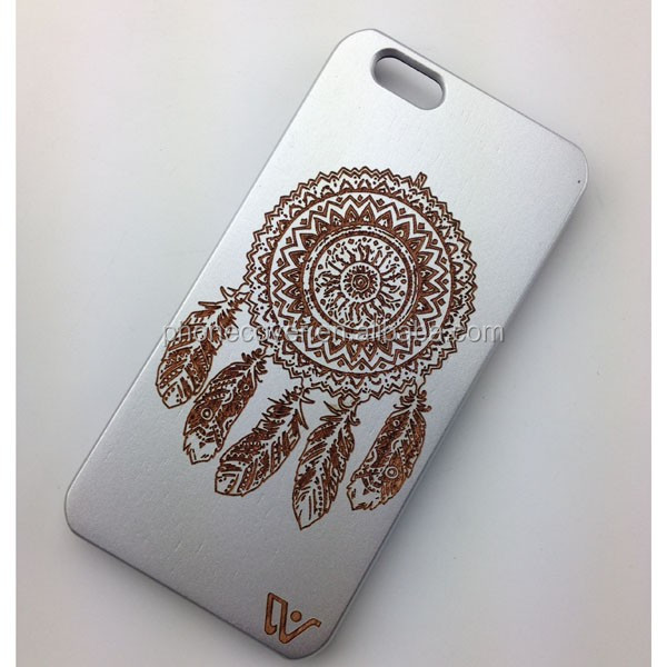 2016 Laser Engraving Hard Pc Phone Back Cover Case For Iphone ...