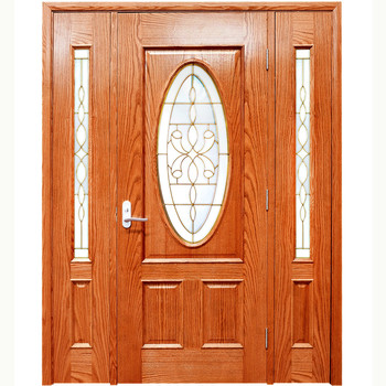 All Kind Of Exterior Wood Door Pictures For Sale Supplier In China