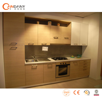 Modern Kitchen Hanging Cabinet melamine face board affordable modern kitchen cabinets,kitchen