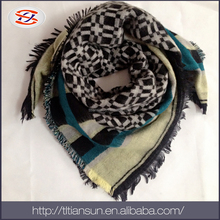 China Wholesale Market pashmina holiday scarf/ scarf guangzhou