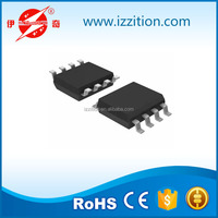 Integrated Circuits MC4558CDT IC OPAMP DUAL BIPOLAR HP 8SOIC Active Electronic Component