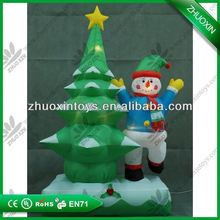 The most popular Inflatable Christmas decoration, inflatable christmas man