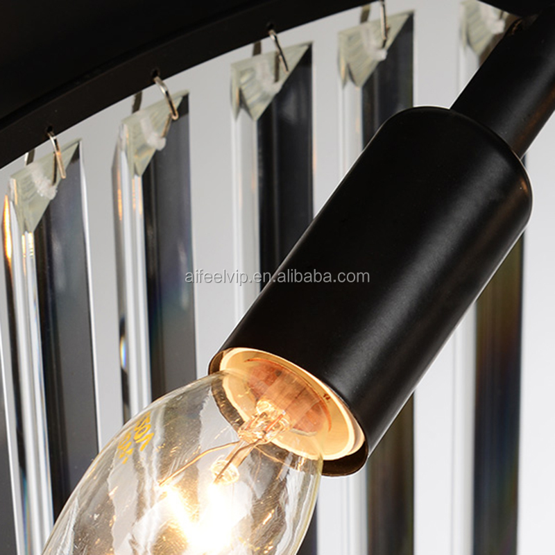 Spiral shape amber/clear color crystal stairs chandeliers pendants light made in china for hotel lobby