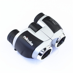 10x22 HD high-power waterproof portable small binoculars for outdoor watch sports