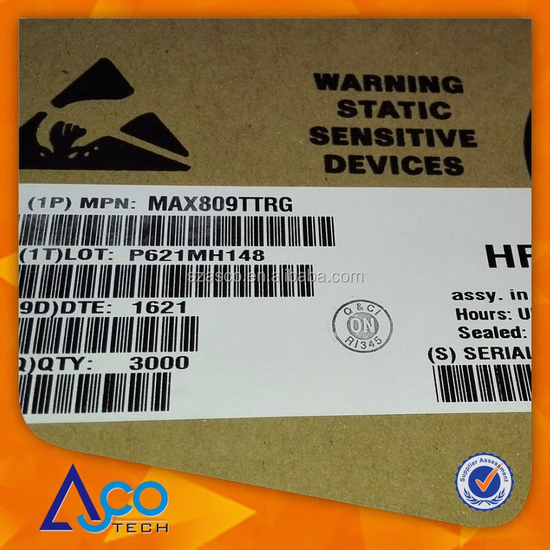(best price ) MAX809TTR IC MPU SUPERVISORY