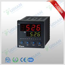 Economical Temperature Controller, supporting thermocouple and RTD input