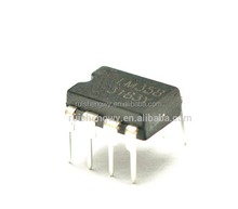 LM358 LOW POWER DUAL OPERATIONAL AMPLIFIERS LM358N Amplifier DIP8 LM358P