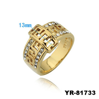 Fashion Gold Ring Designs For Men New Gold Ring Models For Men