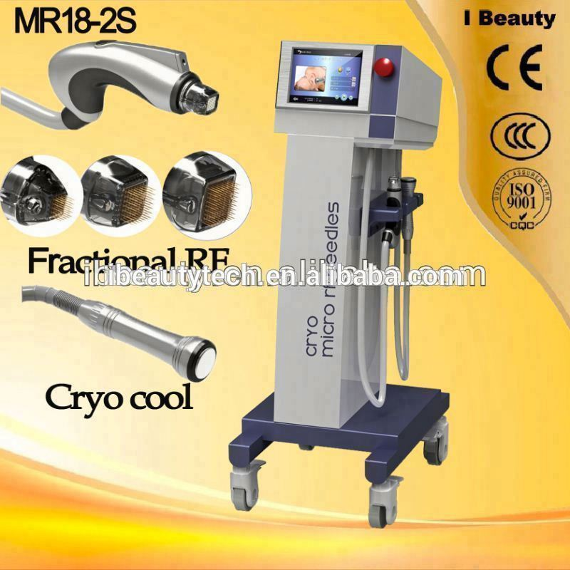 MR18-2S,fda approved rf machine