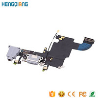Alibaba import mobile phone accessories flex cable , volume / on off flex cable for iphone 6s