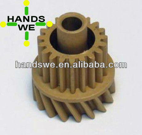 Fuser Gear 17T/19T for use in CANON iR2270/iR2870 FU5-0129-000 copier spare parts