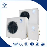 China Supplier Multi-Usage Complete Split System Heat Pumps