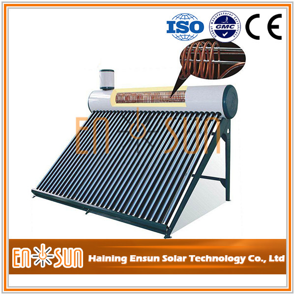 Hot Selling New Design Best Price Thermosiphon Solar Water Heating System