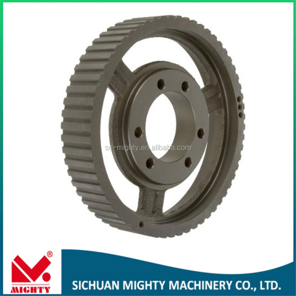China Steel Roller Pulley Manufacturers Timing Belt Pulleys Aluminum Stock And Suppliers On