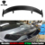 Wholesales For Mercedes Benz CLA Class W117 CLA45 AMG Carbon Fiber GT Spoiler 2013-2017 Rear Trunk Spoiler Wings Door Sedan