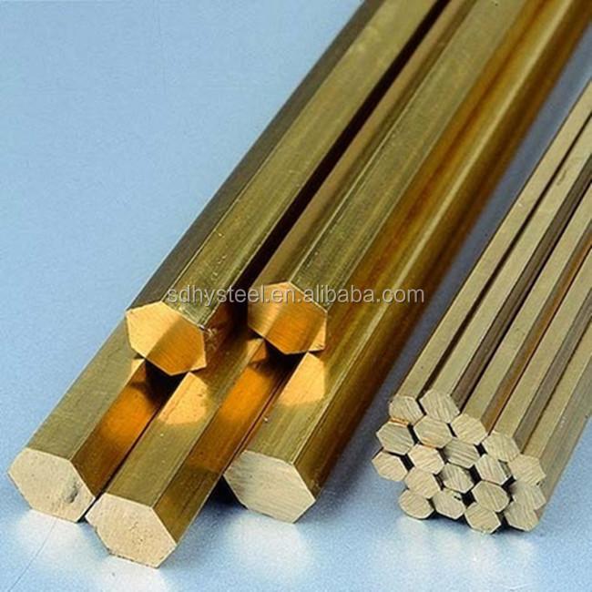 C26000 C27000 C3604 C21000 Copper Alloy Rod brass rod