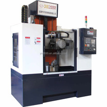 factory selling CNC vertical cutting lathe/turning machine for brake drum /plate/disc CK580W