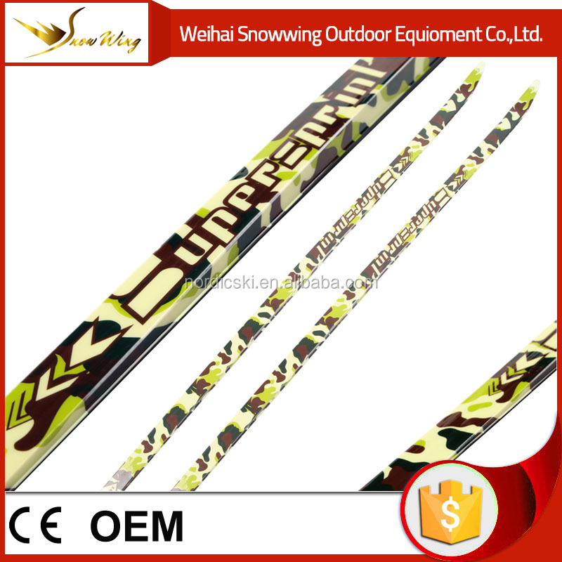 oem factory china wholesale adult ski snowboard