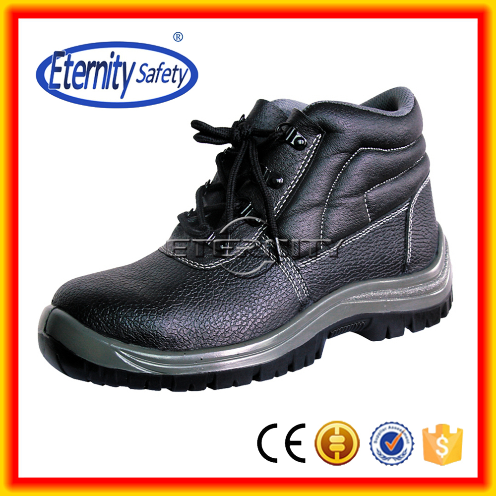 Durable Woodland Safety Shoes