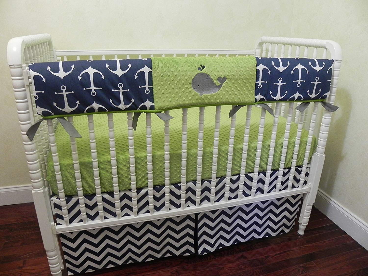 Cheap Lime Green Crib Bedding Find Lime Green Crib Bedding Deals On
