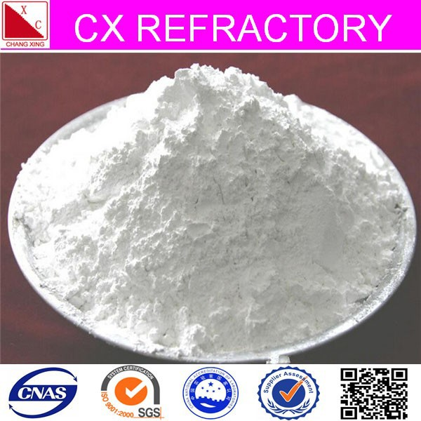 Different size bentonite clay for sale
